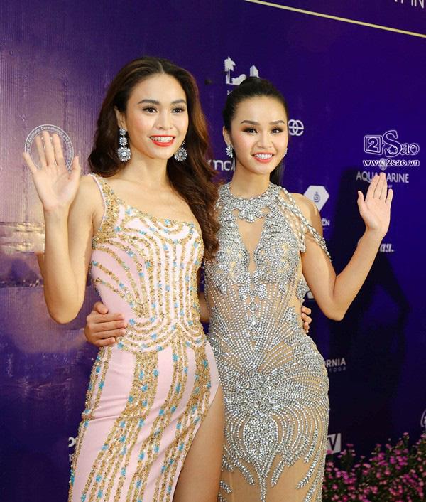 Thí sinh Hoa hậu Hoàn vũ 2019: Tôi muốn được như chị mình - HHen Niê - Ảnh 1.