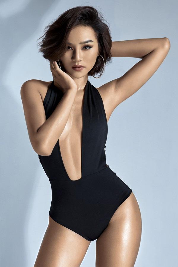 Thí sinh Hoa hậu Hoàn vũ 2019: Tôi muốn được như chị mình - HHen Niê - Ảnh 3.