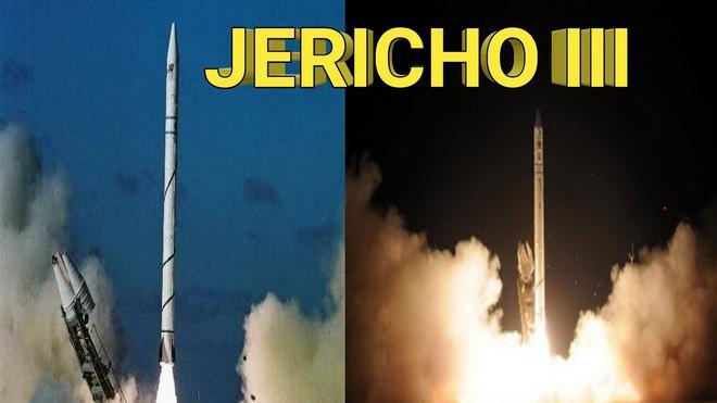 Iran tăng mức báo động sau khi Israel thử tên lửa bí ẩn - Ảnh 11.