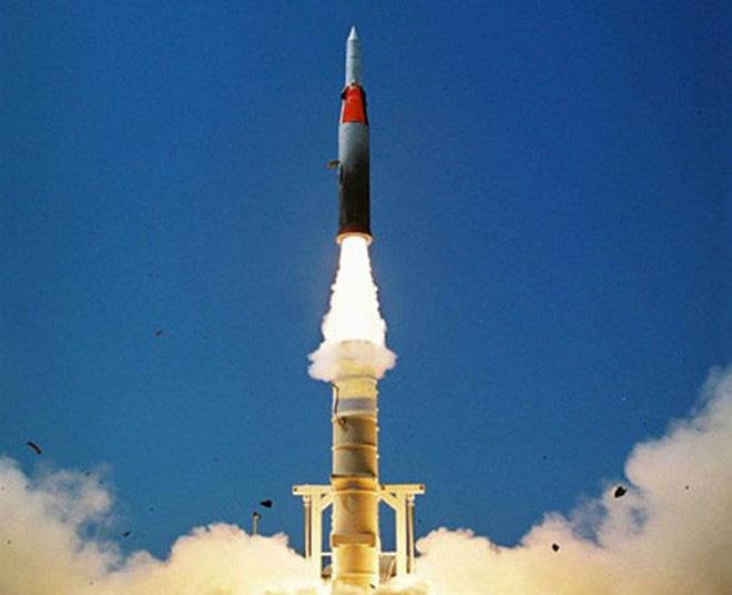 Iran tăng mức báo động sau khi Israel thử tên lửa bí ẩn - Ảnh 5.