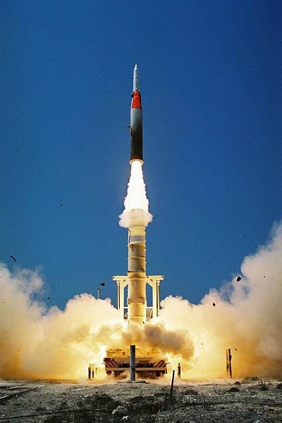 Iran tăng mức báo động sau khi Israel thử tên lửa bí ẩn - Ảnh 7.
