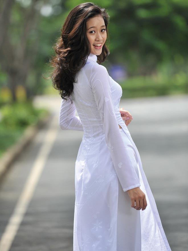 Nhan sắc thời chưa nổi tiếng của Hoa hậu Hoàn vũ Việt Nam Nguyễn Trần Khánh Vân - Ảnh 6.