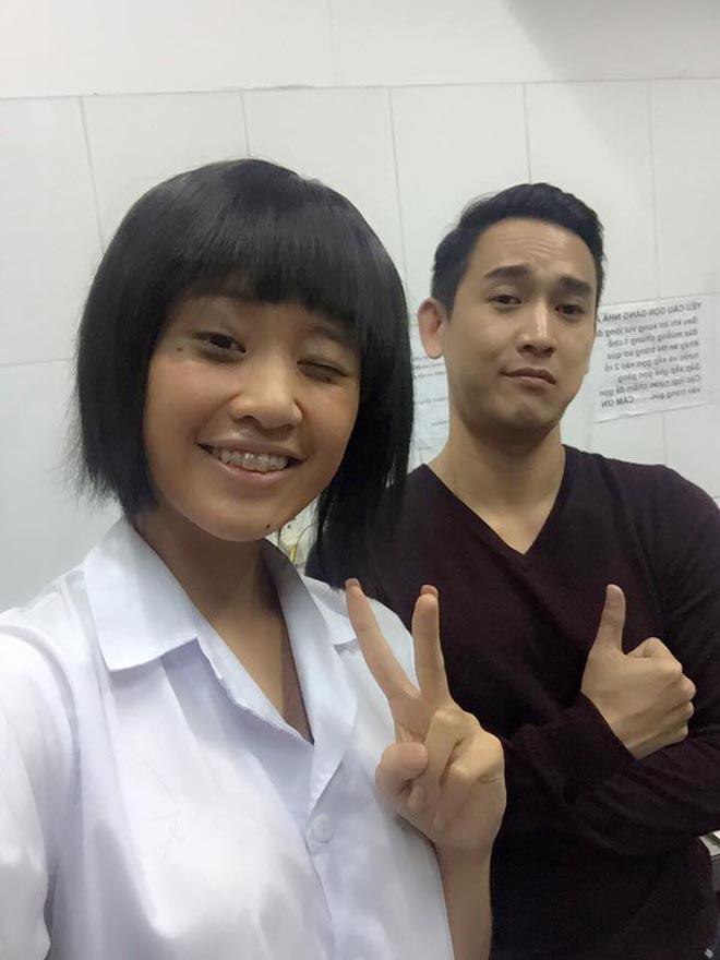 Nhan sắc thời chưa nổi tiếng của Hoa hậu Hoàn vũ Việt Nam Nguyễn Trần Khánh Vân - Ảnh 9.