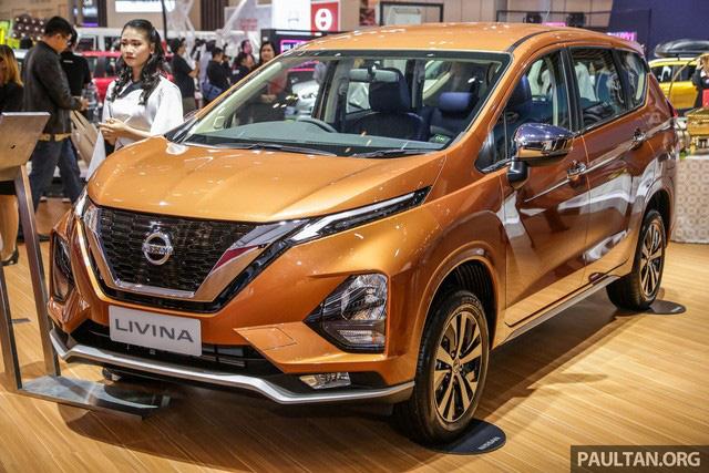 3 mẫu xe phổ thông hàng hot thất hẹn với khách hàng Việt Nam trong năm 2019 - Ảnh 1.