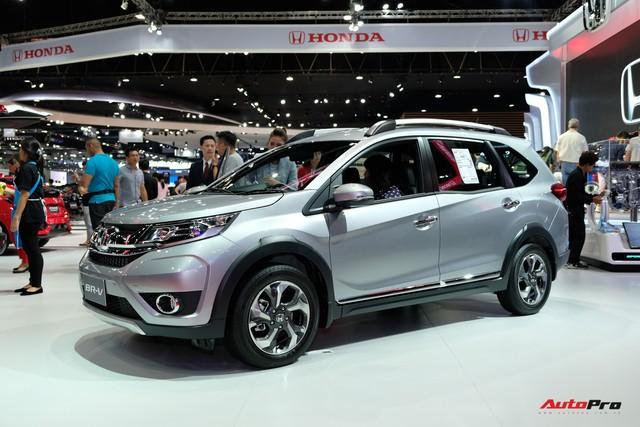 3 mẫu xe phổ thông hàng hot thất hẹn với khách hàng Việt Nam trong năm 2019 - Ảnh 2.