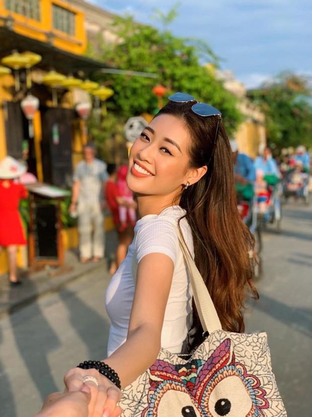 1001 điều bất ngờ về tân Hoa hậu Khánh Vân: Viết chữ đẹp như in và sở thích đúng chuẩn công chúa! - ảnh 2