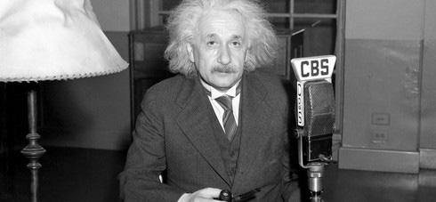 Giật mình thiên tài Einstein tiên tri cực sốc về tương lai nhân loại - Ảnh 1.