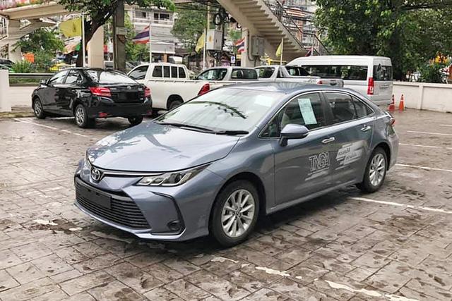 3 mẫu xe phổ thông hàng hot thất hẹn với khách hàng Việt Nam trong năm 2019 - Ảnh 4.