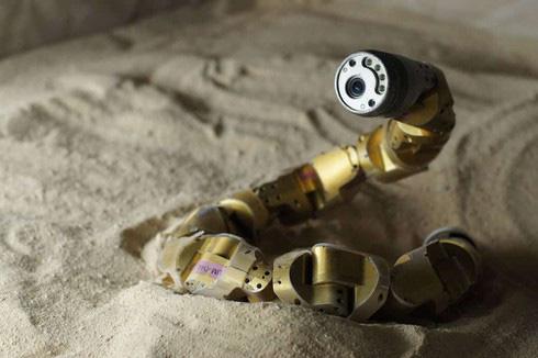 Choáng váng loạt phát minh độc lạ như bước ra từ phim viễn tưởng - Ảnh 3.