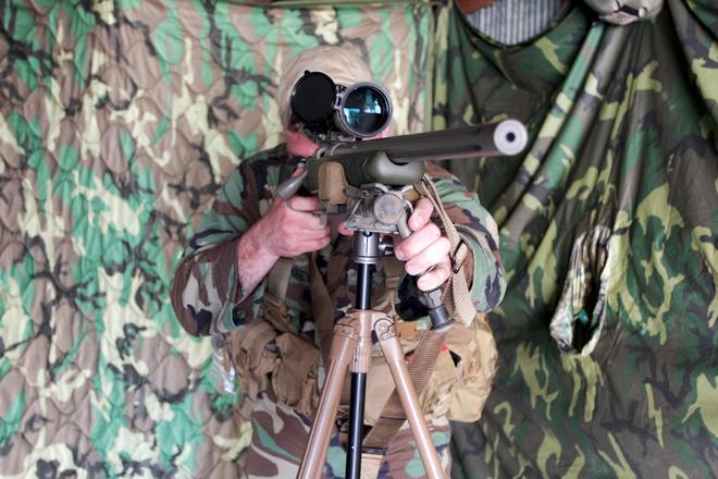 5 kỹ thuật được các lính bắn tỉa tin dùng trong chuẩn bị và chiến đấu - Ảnh 3.