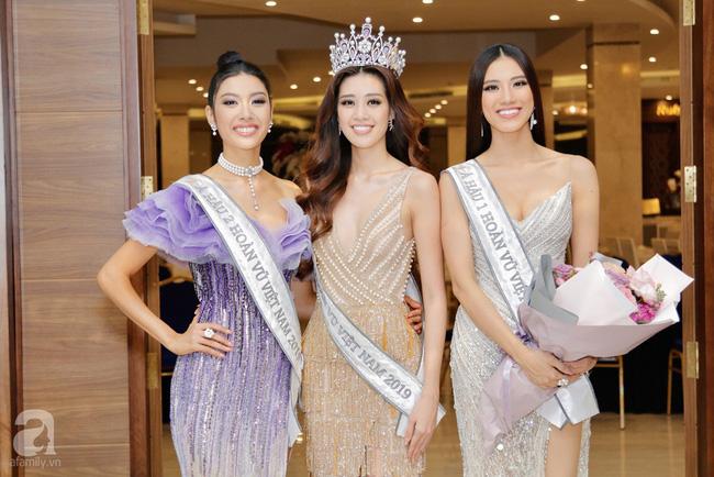 Bị chê ứng xử nhạt, Tân Hoa hậu Hoàn vũ Việt Nam lên tiếng đáp trả - ảnh 6