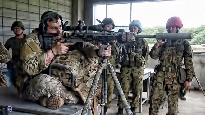 5 kỹ thuật được các lính bắn tỉa tin dùng trong chuẩn bị và chiến đấu - Ảnh 7.