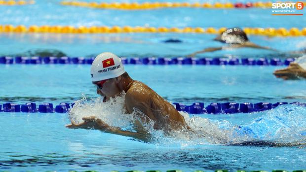 Mặt buồn xo nhận HCV thứ 5 tại SEA Games 2019, Ánh Viên bị nhắc nhở - Ảnh 9.