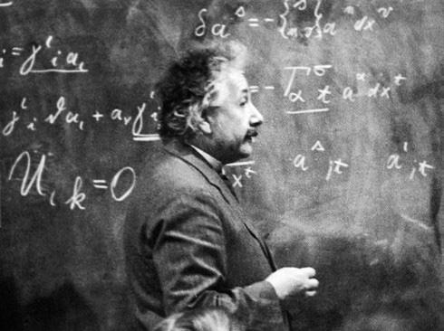 Giật mình thiên tài Einstein tiên tri cực sốc về tương lai nhân loại - Ảnh 8.