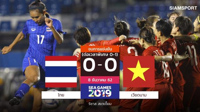 Báo Thái Lan: Thật đau lòng, chúng ta lại tan vỡ trái tim vì Việt Nam thêm một lần nữa! - Ảnh 4.