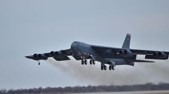 Lực lượng răn đe hạt nhân Mỹ lộ sai sót nhờ kiểm toán - Ảnh 2.