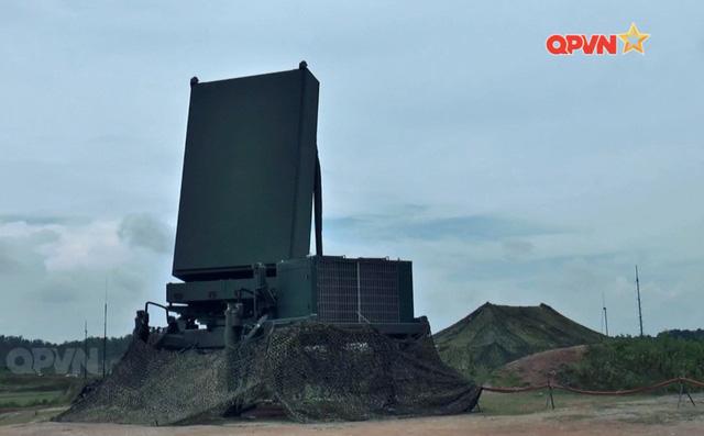 Tên lửa phòng không SPYDER Việt Nam lần đầu công khai: Tinh hoa vũ khí Israel - Ảnh 3.