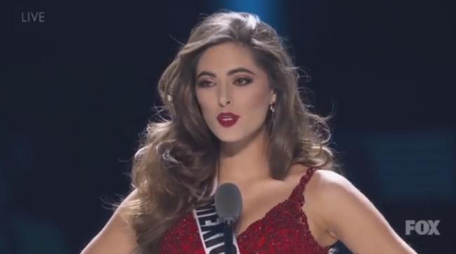 Chung kết Miss Universe 2019: Đại diện đến từ Nam Phi chính thức trở thành tân Hoa hậu Hoàn vũ - Ảnh 13.