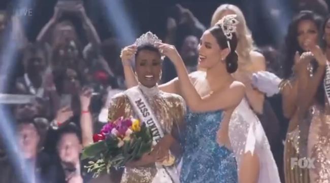 Chung kết Miss Universe 2019: Đại diện đến từ Nam Phi chính thức trở thành tân Hoa hậu Hoàn vũ - Ảnh 15.