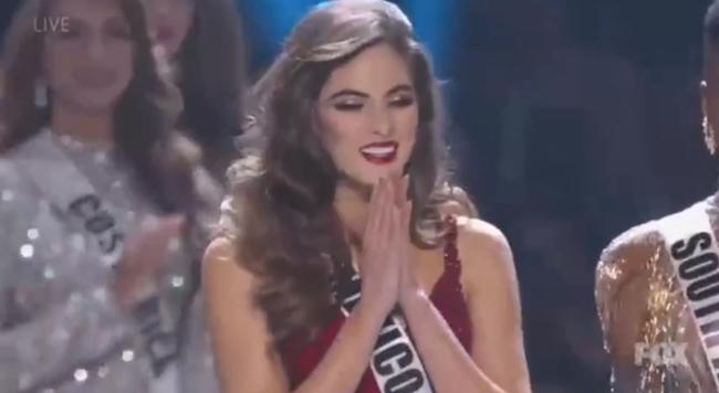 Chung kết Miss Universe 2019: Đại diện đến từ Nam Phi chính thức trở thành tân Hoa hậu Hoàn vũ - Ảnh 16.