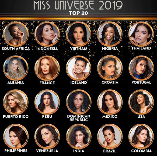 Chung kết Miss Universe 2019: Đại diện đến từ Nam Phi chính thức trở thành tân Hoa hậu Hoàn vũ - Ảnh 3.
