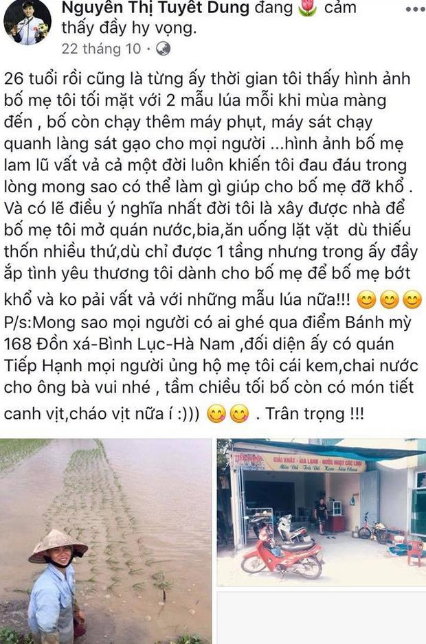 Nữ tuyển thủ Việt Nam từng ra đồng gặt lúa, hot girl sân cỏ thì làm shipper trước khi vô địch SEA Games 30 - Ảnh 3.