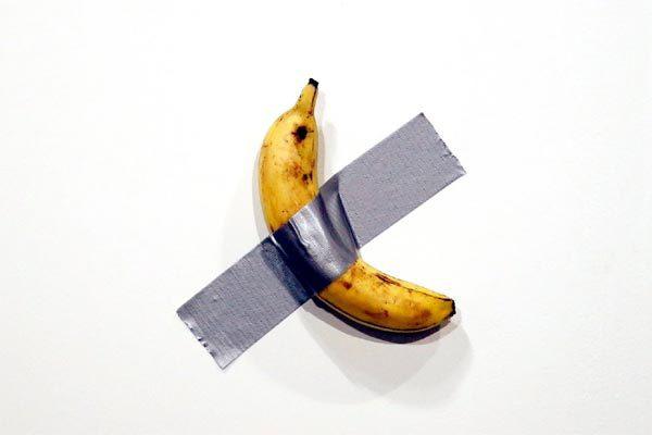 Bán hai quả chuối dán băng dính thu hơn 5 tỷ đồng - Ảnh 4.