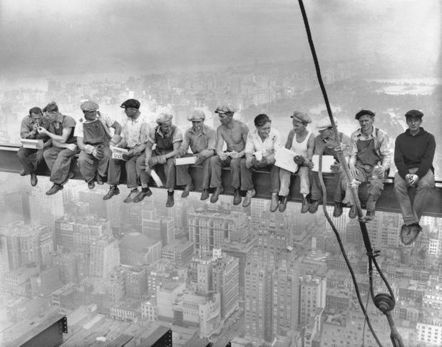 8 bức ảnh cực nổi tiếng trước thời có Photoshop, ai cũng nghĩ là thật nhưng hóa ra lại là cú lừa đỉnh cao - Ảnh 4.
