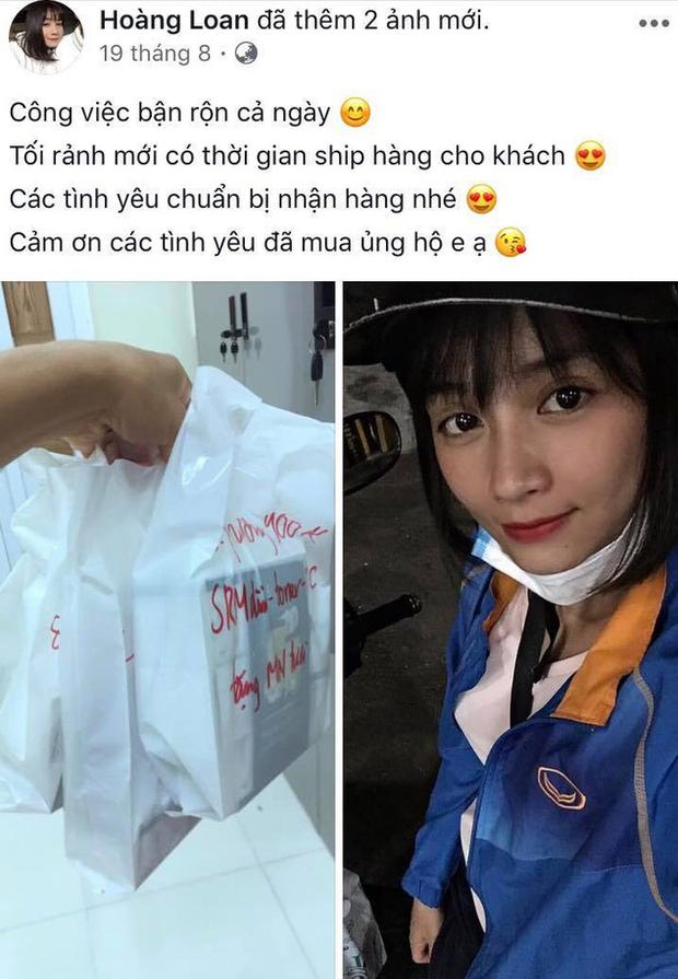 Nữ tuyển thủ Việt Nam từng ra đồng gặt lúa, hot girl sân cỏ thì làm shipper trước khi vô địch SEA Games 30 - Ảnh 7.