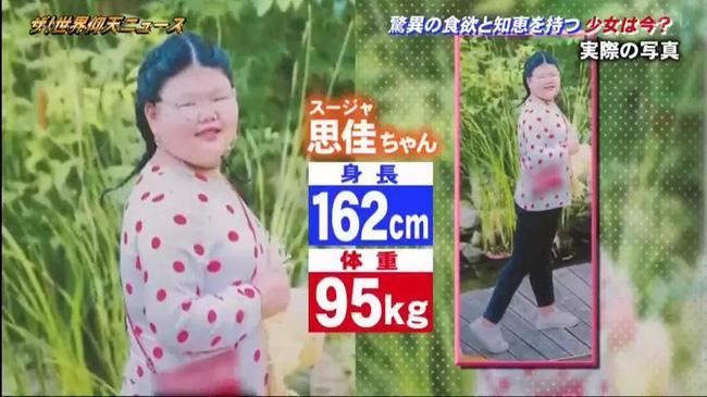 Quá đam mê ăn uống, bé gái 2 tuổi đã sở hữu cân nặng bằng người trưởng thành - Ảnh 10.