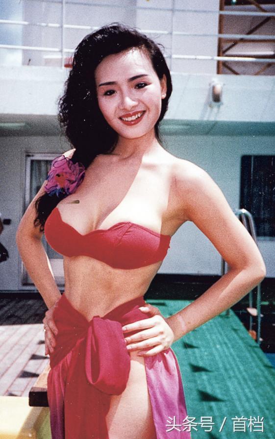 Nữ thần phim 18+ là người tình bốc lửa nhất của Châu Tinh Trì, về già sống cô độc, tay trắng - Ảnh 2.