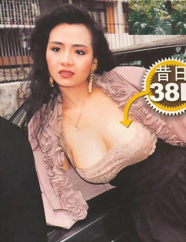 Nữ thần phim 18+ là người tình bốc lửa nhất của Châu Tinh Trì, về già sống cô độc, tay trắng - Ảnh 1.