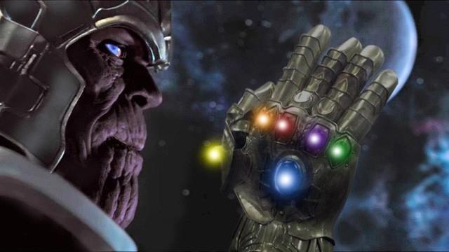 Mỗi viên đá Vô Cực chính là đại diện sức mạnh của một siêu anh hùng Avengers? - Ảnh 3.
