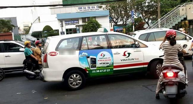 Ngày cuối năm, cay khóe mắt nghe câu chuyện người Sài Gòn chở đầy yêu thương trên chuyến xe taxi giá 0 đồng - Ảnh 1.