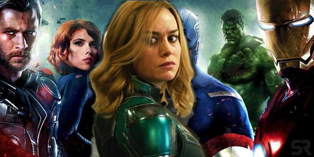 Mỗi viên đá Vô Cực chính là đại diện sức mạnh của một siêu anh hùng Avengers? - Ảnh 4.