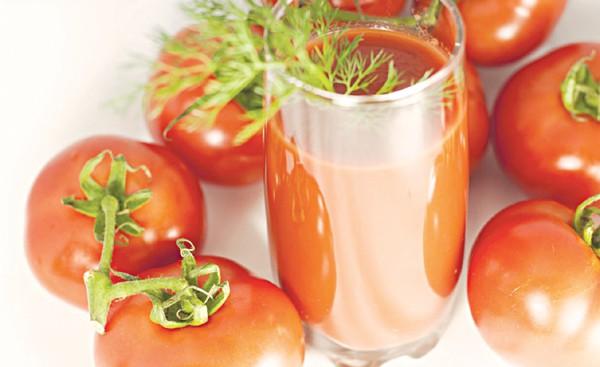 7 tác dụng làm đẹp của cà chua - Ảnh 2.