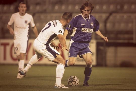 Quả bóng vàng 2018 Luka Modric: Một lần và mãi mãi - Ảnh 7.