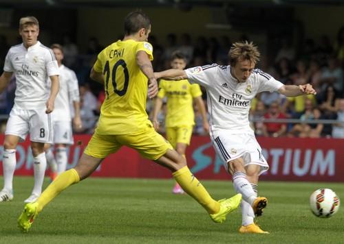 Quả bóng vàng 2018 Luka Modric: Một lần và mãi mãi - Ảnh 9.