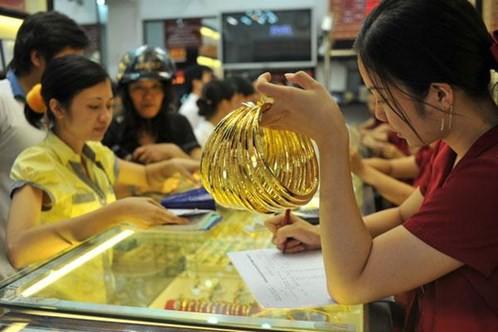 Nguồn gốc và ý nghĩa của tục thờ Thần Tài tại Việt Nam - Ảnh 2.