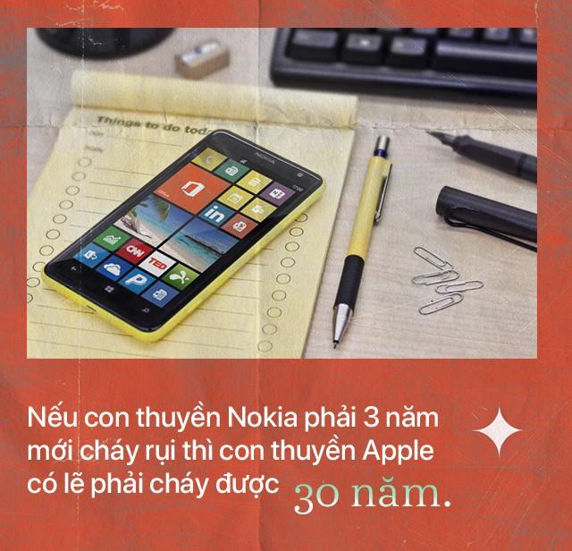 Vì sao nói Apple khó có thể lâm vào tình cảnh của Nokia ngày trước? - Ảnh 6.