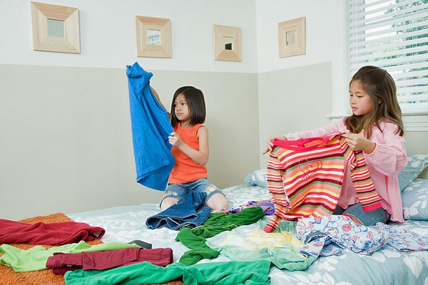 Con có lười và hay trốn việc đến mấy, các mẹ hãy cứ áp dụng ngay 3 phương pháp này là con lại chăm ngay - Ảnh 3.
