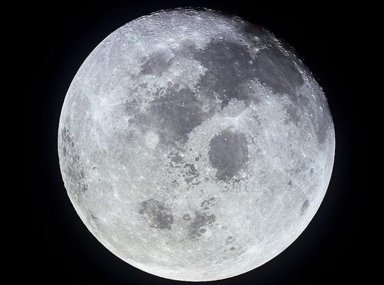 6 thiên thể sở hữu vật liệu sự sống ngay trong Hệ Mặt Trời - Ảnh 5.