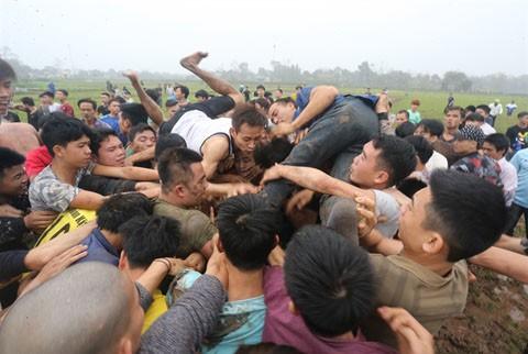 Hà Nội: Cảnh báo nhiều dịch bệnh truyền nhiễm, đặc biệt trong dịp Lễ hội đầu năm - Ảnh 1.