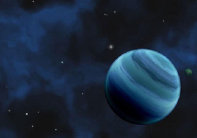 7 nơi trong vũ trụ có thể tồn tại sự sống ngoài Trái Đất - Ảnh 2.