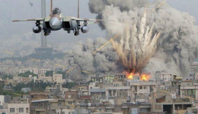 Israel tung cú tát trời giáng vào Nga: Sững sờ trước hành động của người Do Thái ở Syria - Ảnh 2.