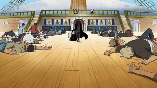 One Piece: Chính thức xác nhận Tứ Hoàng Shanks sở hữu cả ba loại Haki - Thiên hạ vô địch là đây chứ đâu - Ảnh 2.
