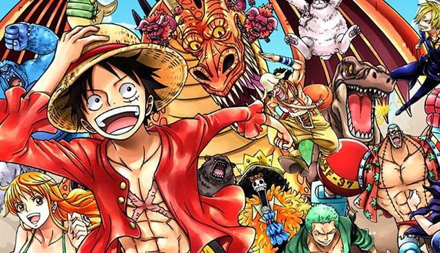Những nhân vật mạnh mẽ nhưng cũng bí ẩn nhất One Piece (Phần 1) - Ảnh 1.