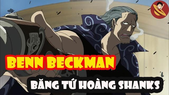 Những nhân vật mạnh mẽ nhưng cũng bí ẩn nhất One Piece (Phần 1) - Ảnh 2.