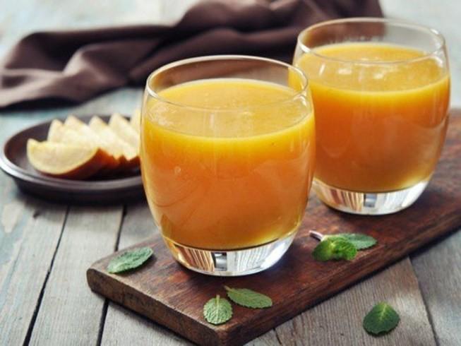 Nghiên cứu của ĐH Harvard: Hiệu quả kỳ diệu của việc uống một ly nước cam mỗi ngày - Ảnh 2.