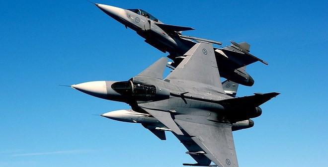 [ẢNH] Hungary bán thanh lý cả phi đội tiêm kích MiG-29 với giá rẻ như cho - Ảnh 1.